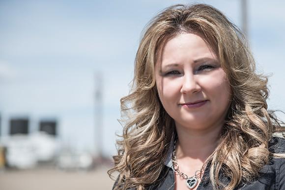 Cindy Pasos
