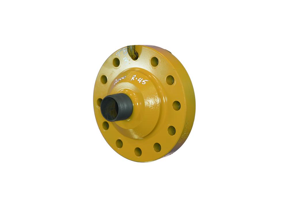 Tubing Bonnet 7 1/16, 2 3/8 to 5 1/2″