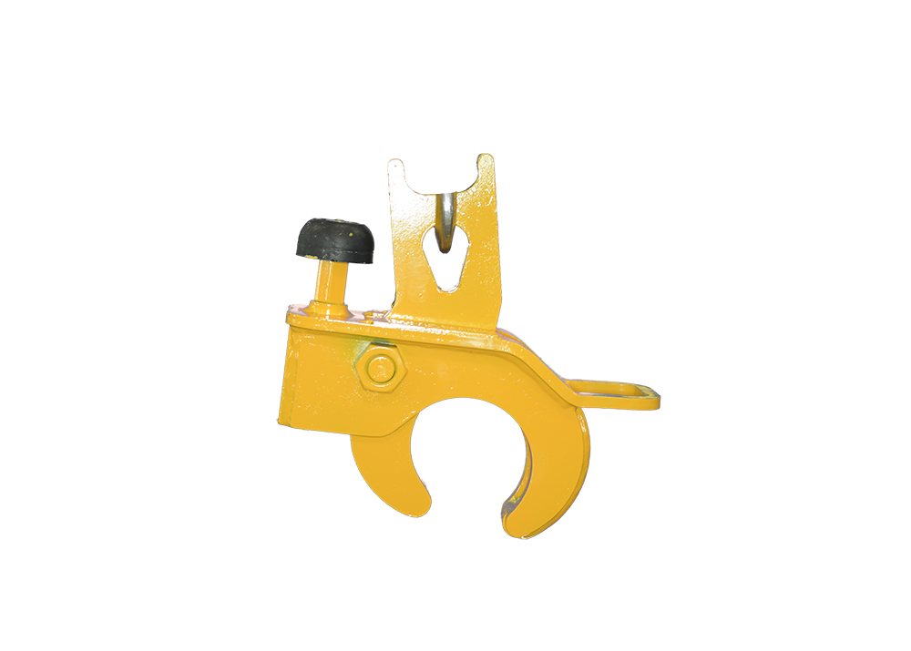 Casing Lift Clamps 4 1/2