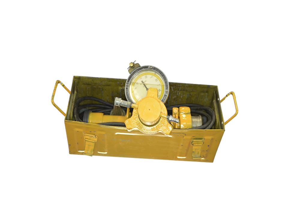 Differential Pressure Gauge Package